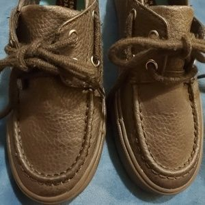 Boys size 12 casual shoes.